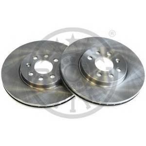 OPTIMAL BS8276 Тормозной диск
