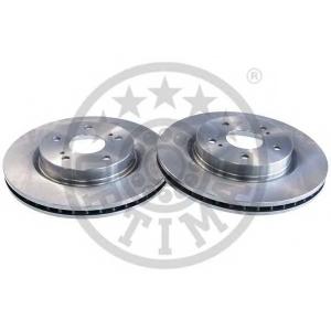 OPTIMAL BS8368 Тормозной диск