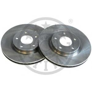 OPTIMAL BS8420 Тормозной диск