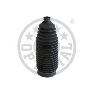 OPTIMAL F84074 Пыльник рулевой рейки