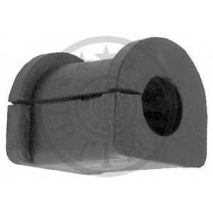OPTIMAL F8-5228 Подушка стабилизатора перед. D21mm COMBO, CORSA B, TIGRA