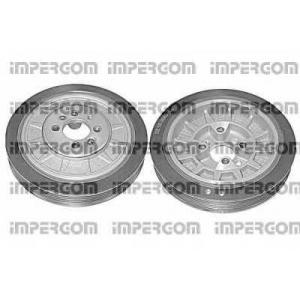 ORIGINAL IMPERIUM 10030 Ременный шкив, коленчатый вал
