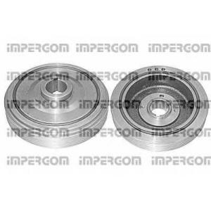 ORIGINAL IMPERIUM 10032 Ременный шкив, коленчатый вал