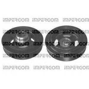 ORIGINAL IMPERIUM 10077 Ременный шкив, коленчатый вал