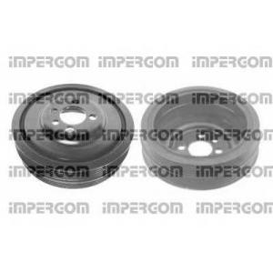 ORIGINAL IMPERIUM 10083 Ременный шкив, коленчатый вал