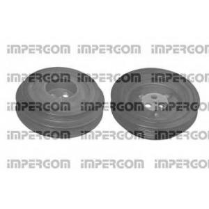 ORIGINAL IMPERIUM 10084 Ременный шкив, коленчатый вал