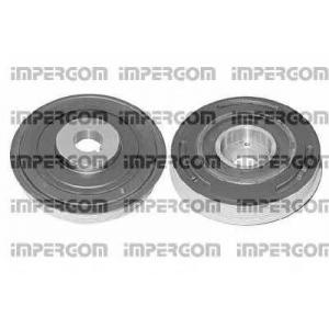ORIGINAL IMPERIUM 10212 Ременный шкив, коленчатый вал