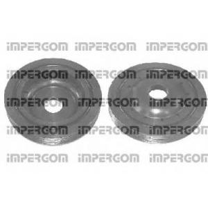 ORIGINAL IMPERIUM 10219 Ременный шкив, коленчатый вал