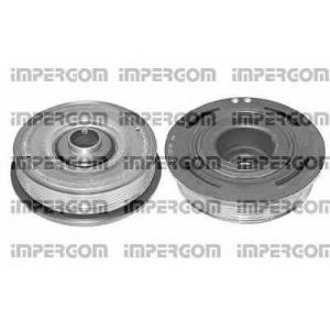 ORIGINAL IMPERIUM 10247 Ременный шкив, коленчатый вал