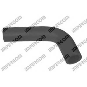 ORIGINAL IMPERIUM 220173 Патрубок радіатора Audi 80 1.6-2.0 86-96