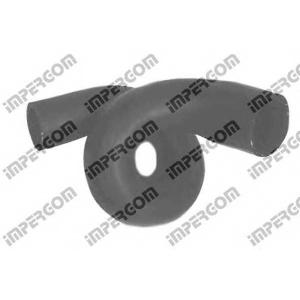 IMPERGOM 221400 Шланг радиатора