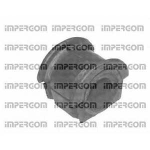 Подвеска, соединительная тяга стабилизатора 25956 impergom - FIAT STRADA (178E) пикап 1.7 TD
