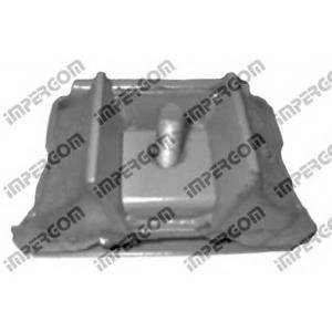 IMPERGOM 27843 Подушка двигателя пр.Ducato >94