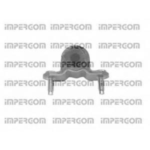 Подвеска, соединительная тяга стабилизатора 29057 impergom - FIAT STRADA (178E) пикап 1.2