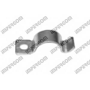 ORIGINAL IMPERIUM 29446 Втулка стабілізатора Skoda Rapid/Super 5 1.0-1.7 84-96 (22mm)