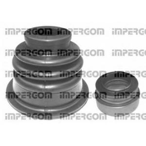 Пыльник, приводной вал 294961 impergom - RENAULT TWINGO (CN0_) Наклонная задняя часть 1.2 16V (CN0K, CN0V)
