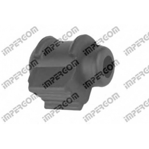 IMPERGOM 30288 Втулка стабілізатора перед. Renault 11, 9, Clio I 1.1-1.7 81-98 (d=23mm)