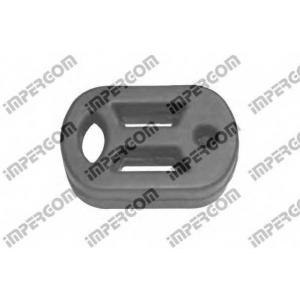 Буфер, глушитель 30962 impergom - PEUGEOT 306 Наклонная задняя часть (7A, 7C, N3, N5) Наклонная задняя часть 1.9 D