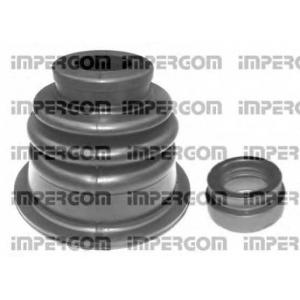 IMPERGOM 31601 Комплект пильовиків гумових