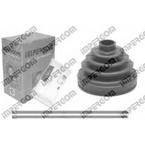 IMPERGOM 33535 Пыльник привода наружный Boxer/Jumper 1.8T ->19951208 120x35