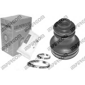 ORIGINAL IMPERIUM 33604 Комплект пылника, приводной вал