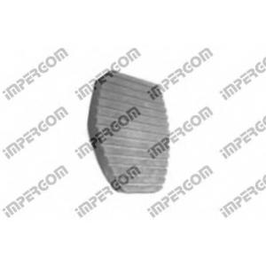 Педальные накладка, педаль тормоз; Накладка на пед 36273 impergom - CITRO?N XM Break (Y3) универсал 2.1 TD 12V