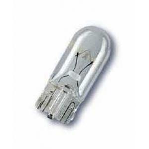 Лампа накаливания, фонарь указателя поворота; Ламп 2825 osram - LAND ROVER RANGE ROVER I (AE, AN, HAA, HAB, HAM, HBM, RE, RN) вездеход закрытый 3.5 Vogue