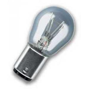 Лампа накаливания, фонарь указателя поворота; Ламп 7537 osram - VOLVO FM 7  FM 7/250