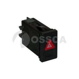 OSSCA 00888 Кнопка аварийной сигнализации / VW Passat-V 96~