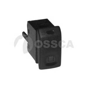 OSSCA 03028 Кнопка обогрева заднего стекла