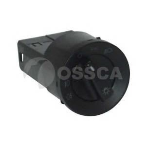 OSSCA 03162 Вимикач багатопозiцiонний