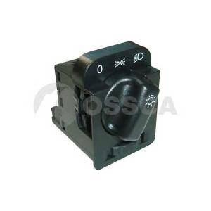 OSSCA 04473 Переключатель света фар с реостатом подсветки приборов
