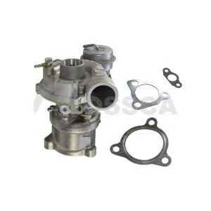 OSSCA 06441 Турбіна двигуна