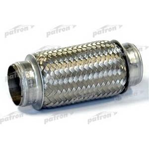 PATRON EL45X150 Гофра глушителя 45x150