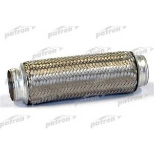 PATRON EL55X250 Гофра глушителя 55x250