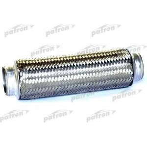 PATRON EL55X280 Гофра глушителя 55x280