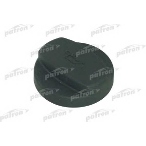 PATRON P16-0022 Крышка маслозаливной горловины mercedes-benz 100 88-96, 100 автобус 88-96, 100 фургон 88-96, 190 82