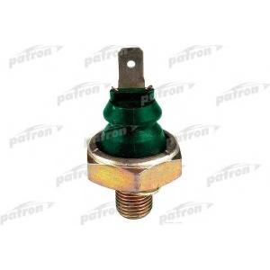 PATRON PE70004 Датчик давления масла vw golf 1.4i 16v 97-/polo 1.0i-1.6i 95-99/lupo 1.0 98-
