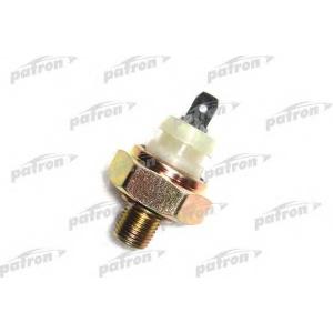 PATRON PE70035 Датчик давления масла vw golf/passat 1.0-2.0/1.6d/1.9d/td 83-96 1.8bar