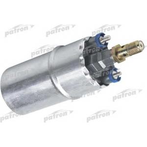 PATRON PFP046 Насос топливный электрический давление 4 бар, пропускная способность 125 л/ч vw golf ii (19e / 1g1)