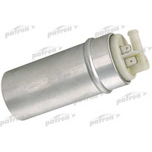 PATRON PFP082 Насос топливный электрический давление 4 бар, пропускная способность 110 л/ч bmw 5 (e39) 08.98-06.0