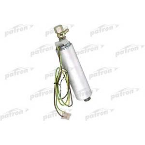PATRON PFP085 Насос топливный электрический давление 6 бар, пропускная способность 130 л/ч audi 100 10.84-11.90,