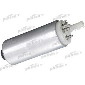 PATRON PFP105 Насос топливный электрический давление 4 бар, пропускная способность 110 л/ч audi 100 (4a / c4) 12.