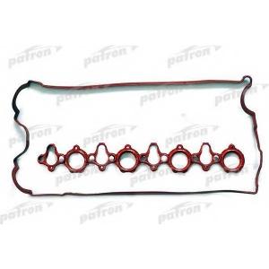 PATRON PG6-0018 Прокладка клапанной крышки bmw 2.0-2.8 24v 95>
