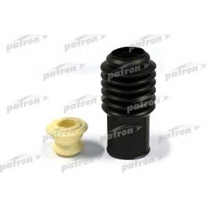 PATRON ppk10102 Защитный комплект амортизатора длина пыльника(160 мм), длина отбойника(48 мм), общая длина(192 мм),