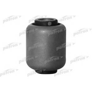 PATRON PSE10106 Сайлентблок задн поперечного рычага toyota carina 92-01, corona 92-01, camry vista 90-94