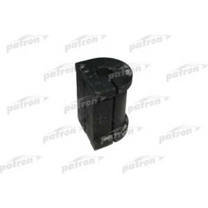 PATRON PSE2255 Втулка стабилизатора заднего daewoo nubira 4d, 5d 97-