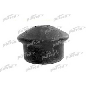 PATRON PSE3164 Опора двигателя передн audi 100 2.6/2.8 90-94