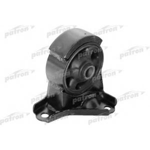PATRON PSE3287 Опора двигателя передняя hyundai tucson 04-10, kia sportage 04-10
