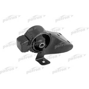 PATRON PSE3454 Опора двигателя mazda 323 98-, premacy 99-
